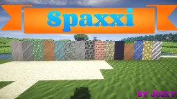 Spaxxi (32x32) [1.11] Minecraft Texture Pack