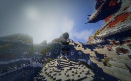 Archaich Sanctuary Minecraft Project