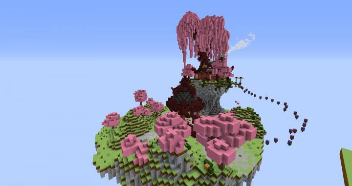 Spawn Builduhcey V1 Minecraft Map
