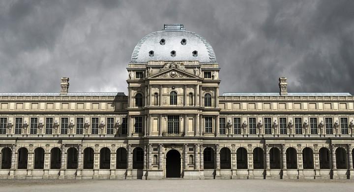Palais des tuileries minecraft project - Comptoir des tuileries cours de l or ...