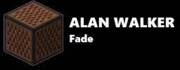 Alan Walker - Fade Note Block Minecraft Map & Project