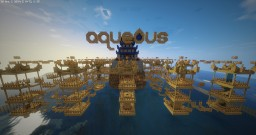 Aqueous - An Aquatic Parkour and Maze by yeroc424 Minecraft