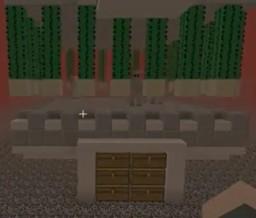 Scream Trapper [TU31 Ghast Tears & Gold Farm] Minecraft Map & Project