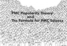PMC Popularity Theory and The Formula for PMC Success Minecraft