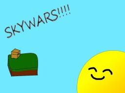 Skywars - Watermeloown Minecraft Map & Project