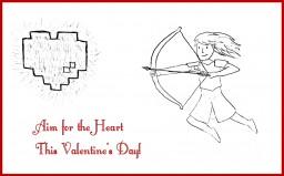 Some Art - Latest: Valentine's Day Art! Minecraft Blog