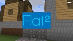Flat² Minecraft Texture Pack