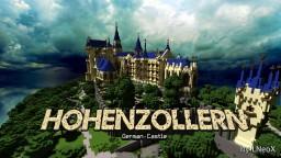 Hohenzollern: German Castle [Download]