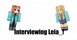 Interview With Leia_! Popreel Minecraft Blog