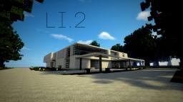 LI.2 Minecraft Map & Project