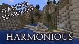 Harmonious Minecraft Texture Pack