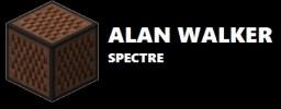 Alan Walker - Spectre Note Block Minecraft Map & Project