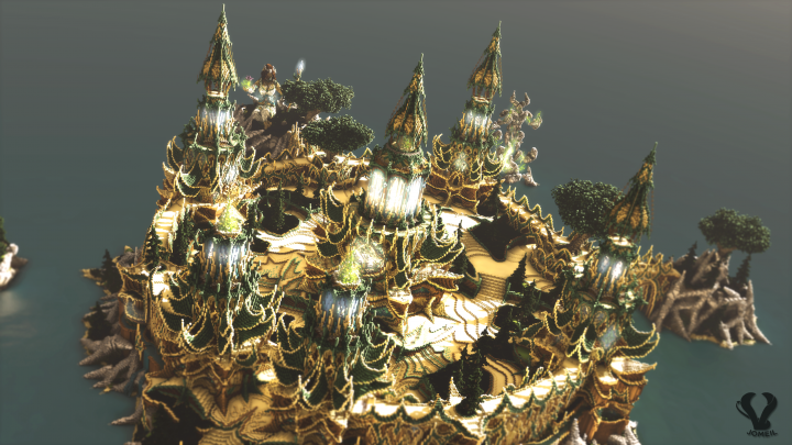 Render By Jomeil