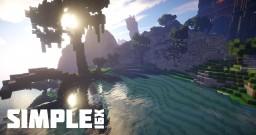 Simple 16x Minecraft