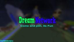DreamNetwork Factions    KitPvP