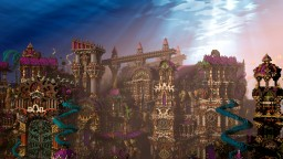Gallia-Sea   [ Angel Block Society ' Application ] Minecraft