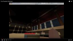 Your Poseidon Adventure Classic Minecraft Map & Project