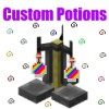 Custom Potions - Custom Command