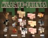 Wildlife-Friends [16x16] - {Optifine/Mcpatcher Recommended}