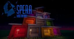 Spera - Modern Build - 100% Complete Minecraft Map & Project