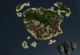 Survival Games 03 by Team Dryadon || +CINEMATIC