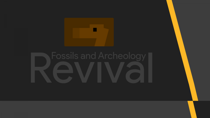 minecraft fossils and archeology mod 1.8 download