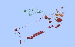 Minecraft Map | The Nachoz Jump