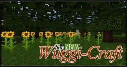 [MC:1.8.x/1.7.x] The NEW Wuggi-Craft [Alpha v.1.0] Minecraft Texture Pack
