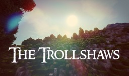 The Hobbit Adventure Map, part 3: The Trollshaws REVAMP (please read discription!) (On hold)