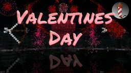 Aim for Me - Valentine's Day Special - Minecraft Fireworks Minecraft Project