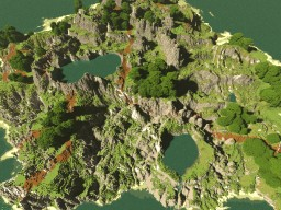 Salsa Halmonia Minecraft