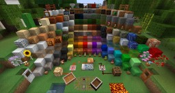 Kyctarniq's x32 FTB Direwolf20 Resource Pack Minecraft Texture Pack