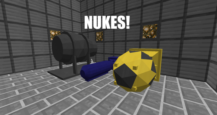 All Nukes