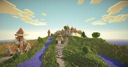 Faction Spawn // Leberkaslp // Minecraft Map & Project
