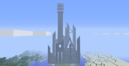 New architectural style Minecraft