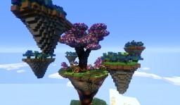 Custom Survival Spawn Minecraft Map & Project
