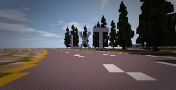 Minecraft's Most Realistic Airport : Lexington International Airport. Minecraft