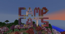 Camp for Cats Minecraft