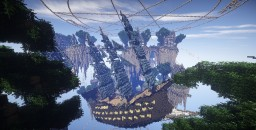 Fade spawn Minecraft Project