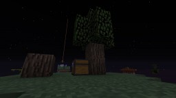 Floating Islands v1.0 Minecraft Map & Project