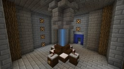 Stone And Wood Console? :/ Minecraft
