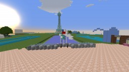 Kings Island in Minecraft! Minecraft Map & Project