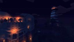 PlanetMinecraft Contest Island Minecraft Map & Project