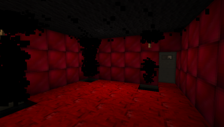 Lock Room