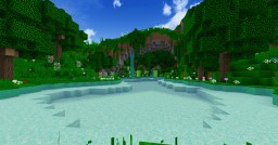 Meadow Minecraft Map & Project