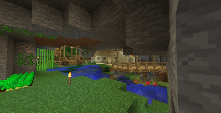 Need EthosLab's minecraft seed - Seeds - Minecraft: Java ...