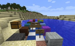 Solve This Minecraft Map & Project