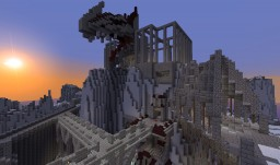 Dragonslayer Guild Minecraft Project
