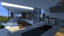 Alum   Build by benkvin Minecraft Map & Project