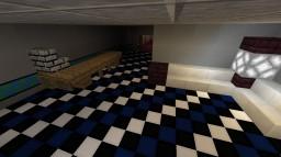 Freddy Fazbear's Pizza In Minecraft v1.2 Minecraft Map & Project